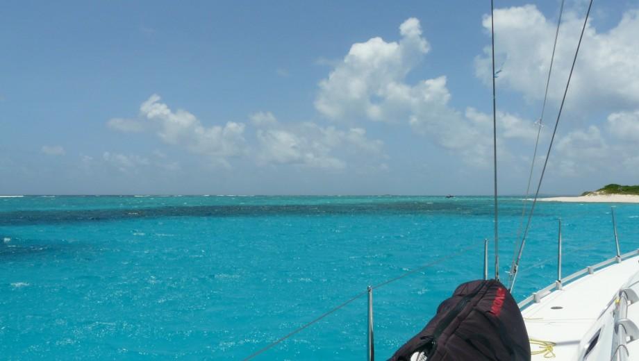 Pourquoi envisager le kite embarqué ?
