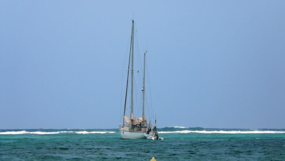 Où pratiquer le kitesurf en bateau ?