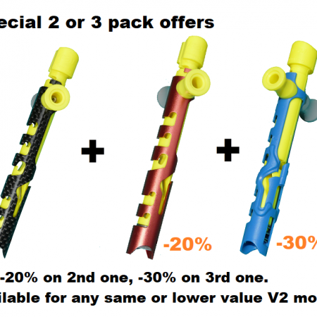 Special pack offer